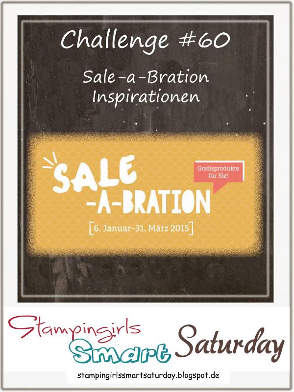 Challenge 60_Sale-a-Bration