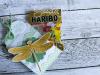 Haribo Minis als kleine Goodies verpackt