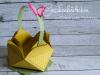 Geschenkkörbchen zu Ostern oder Muttertag