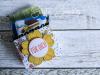 Gäste-Goodies gefüllt mit Knoppers Mini