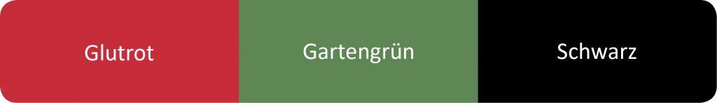 Caros Bastelbude, Geldgeschenk, Farbkombination