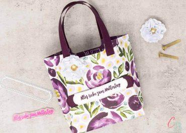 Kleine Taschen als Geschenkidee zum Muttertag