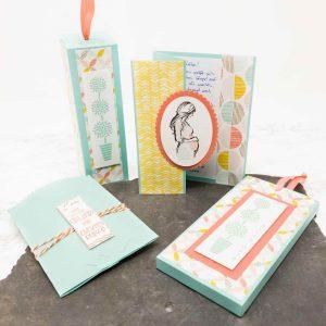 Geschenkset für Schwangere